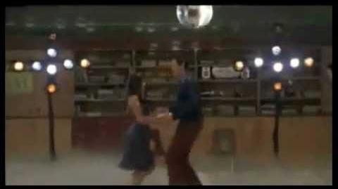 Glee Behind The Scenes - 3x16