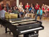 Salón del coro