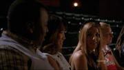 Wade, Tina y Sugar en The New Rachel