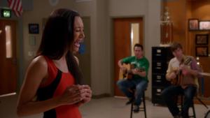 Santana the quarterback