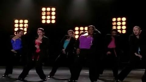 Glee - Express Yourself