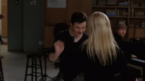 2x07 Kurt & Holly Forget You