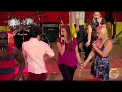 VFBKcTJGQUd6QWsx o the-glee-project-series-2-i-wanna-sex-you-up
