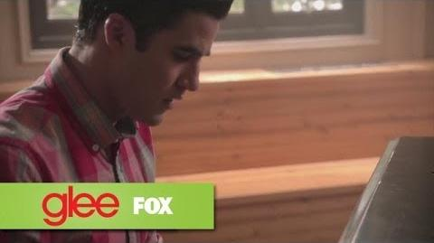 "Full Performance of ""All Of Me"" from ""The Untitled Rachel Berry Project"" GLEE"