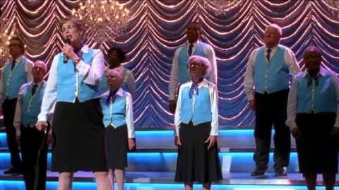 Glee- The Living Years (Full Performance) (Official Music Video) HD
