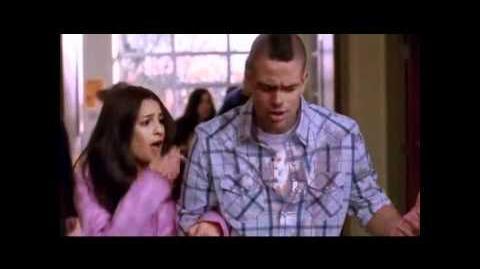 Glee Slushie compilation (First season)