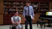 Kurt y Will Wheels
