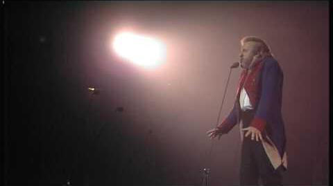 Colm Wilkinson - Bring Him Home (Les Misérables) 720p
