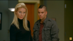 2x07 Holly & Puck The Substitute