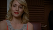 Quinn en Goodbye