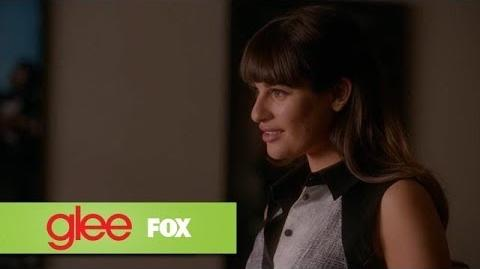 """Full Performance of """"The Rose"""" from """"The Back-up Plan"""" GLEE"""