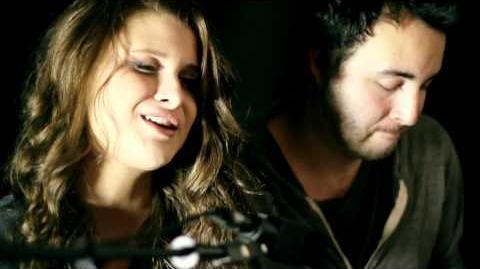 Aerosmith - Don't Wanna Miss A Thing - Savannah Outen & Jake Coco