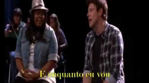 Glee - To Sir, With Love