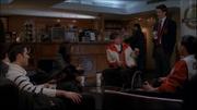 3x11 Blaine, Rachel, Artie, Santana & Sebastian 2 Michael