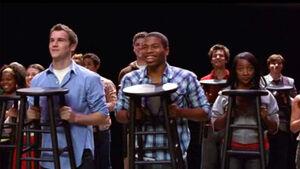Sandys Glee Club