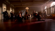 GLEE - Americano Dance