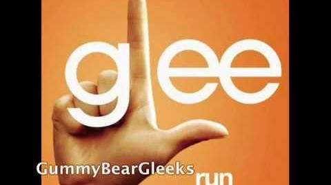 Glee Cast - Run Joey Run