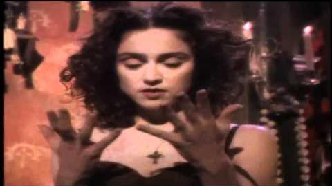 Madonna - Like A Prayer Official Music Video HD