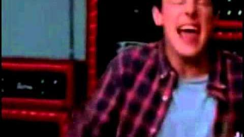 Glee - The Rain in Spain