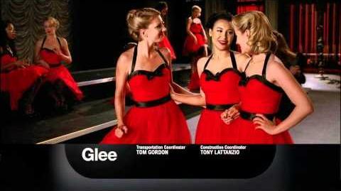 Glee 3x20 & 3x21 Promo -
