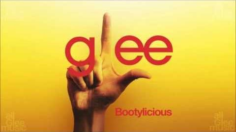 Glee Cast - Bootylicious