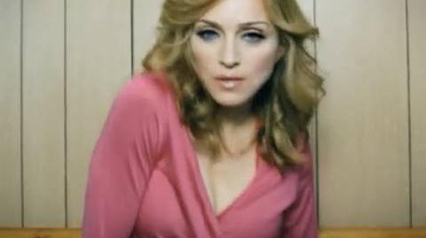 Madonna - Hung Up (video)