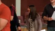 Tina y Rachel en Gold Digger