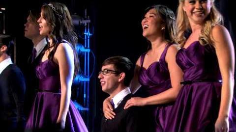 Glee Welcomes Jessica Sanchez GLEE