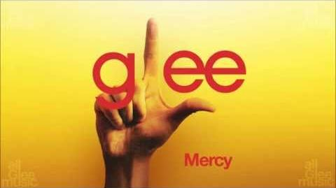 Glee Cast - Mercy