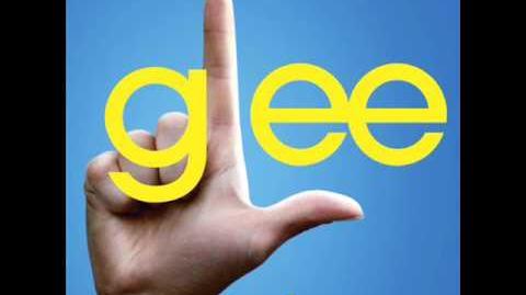 Dream on - Glee Cast Version Full HQ Studio