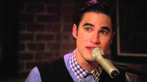 "GLEE - Sneak Peek ""The Break-Up"""