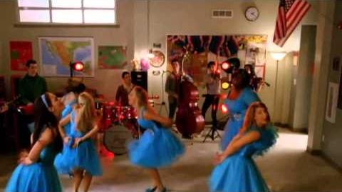Glee - Tell Him