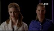 Quinn y Brittany en Born This Way