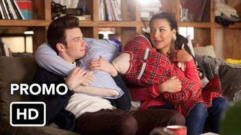 "Glee 4x17 Promo ""Guilty Pleasures"" (HD)"