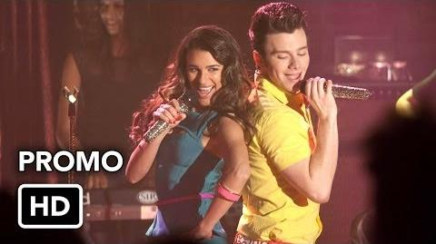 "Glee 5x07 Promo ""Puppet Master"" (HD)"