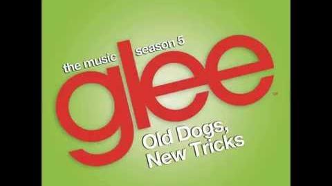 Take Me Home Tonight - Glee Cast Version