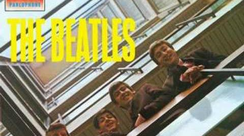 The beatles - I Saw Her Standing There