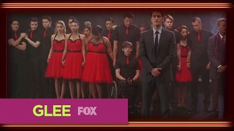 GLEE The Final Countdown Top 8 Exciting Moments-1