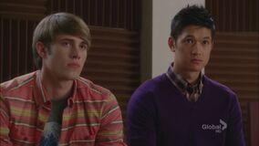 Mike y Ryder