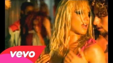Britney Spears - I'm A Slave 4 U-0