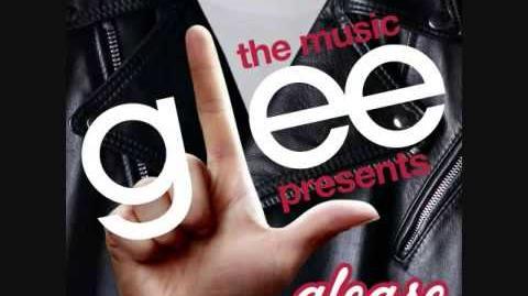 Glee - Look At Me, I'm Sandra Dee (Reprise) (HQ)