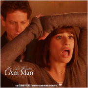 You Are Woman I Am Man