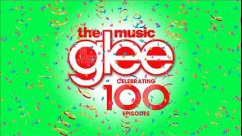 Glee Cast - Valerie-0