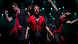 03 Moves Like Jagger - Jumping Jack Flash