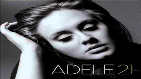 02 Rumour Has It - Adele