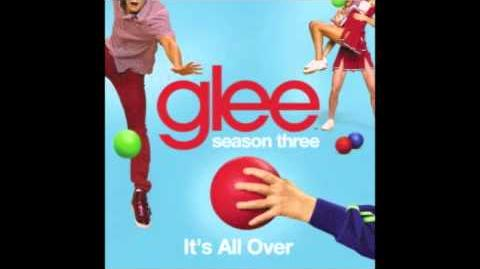 Glee - Its All Over Season 3 Episode 3 Asian F