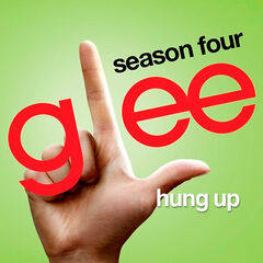 Glee- The Music, Hung Up