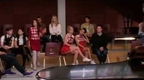 Glee - Gives You Hell