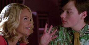 April and Kurt