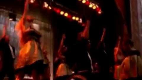 Glee - Don't Stop Believin' (Regionals)